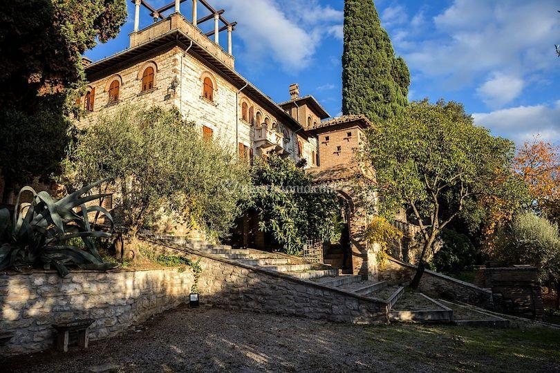 Villa Pignattelli