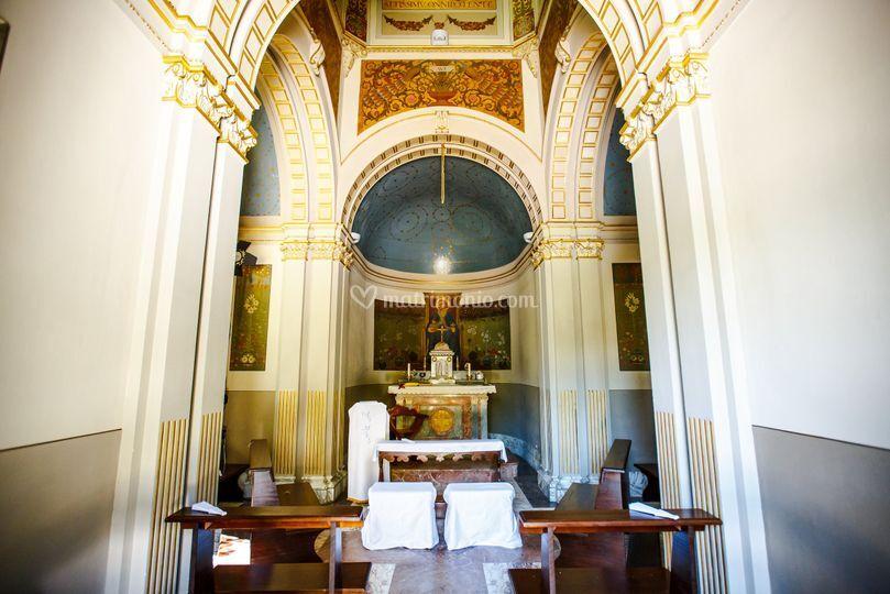 Chiesa Santa Matilde