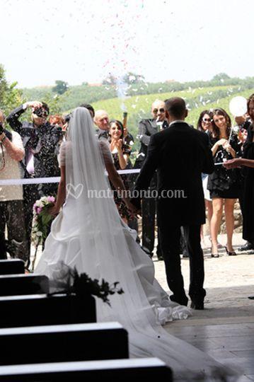 Francesco e Arianna
