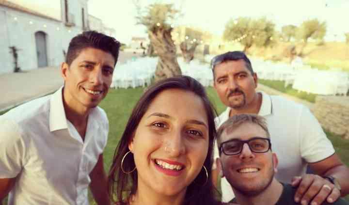 Matrimonio a Borgo Saverona