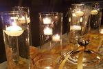 Luci, candele, atmosfera
