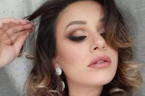 Marianna Musso Make Up Artist