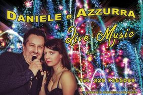 Daniele & Azzurra Music Live