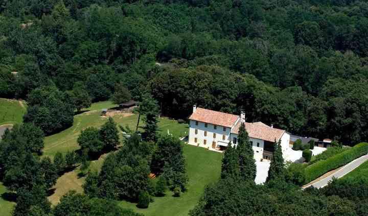 Bosco del Falco