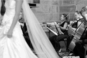 Marta Tosino - Violinista