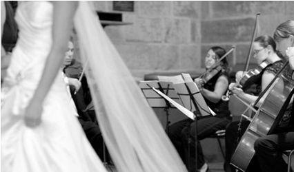 Marta Tosino - Violinista 1