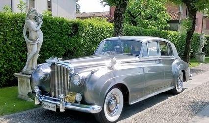 Lady Limousine 1