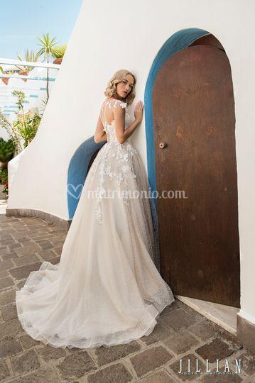 Modello Alessia