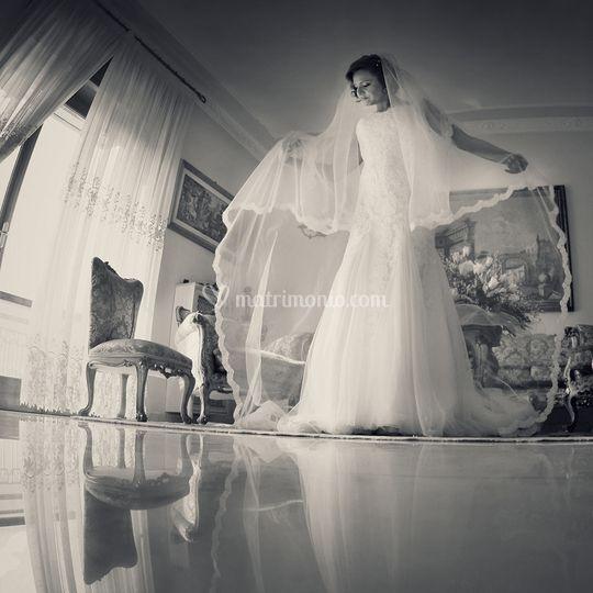Il candore della sposa