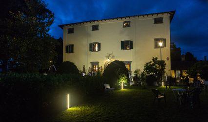 Villa Aurora di Ferracciano 1