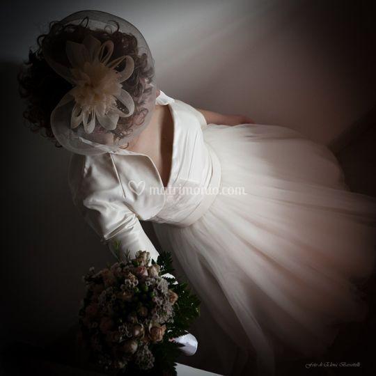 Romantica sposa