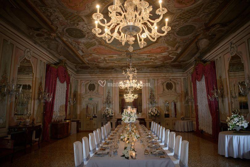 Salone nozze Venezia