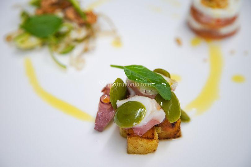 Proposta gastronomica