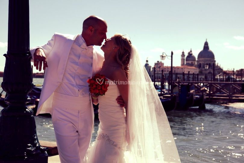 Get married in Venice di Brilliant Wedding Venice