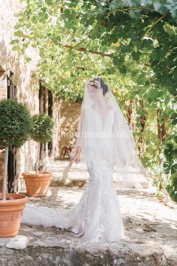 Sposa Priscilla