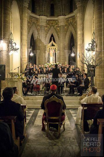 Concerto Omaggio a Maria