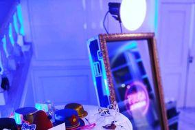 Mi Specchio Photobooth