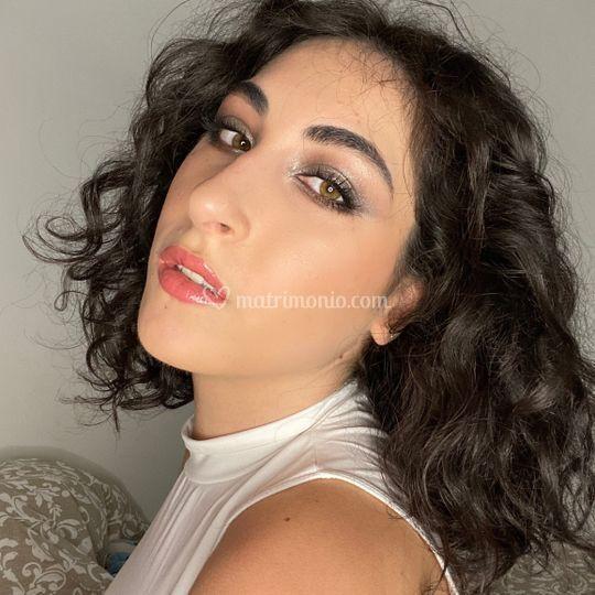 Antonia Pappalardo Make-up Artist