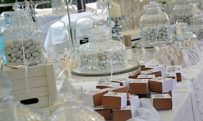 Donna Marì Wedding & Events