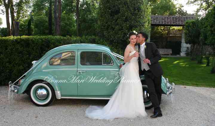 Donna Marì Wedding & Events Planner