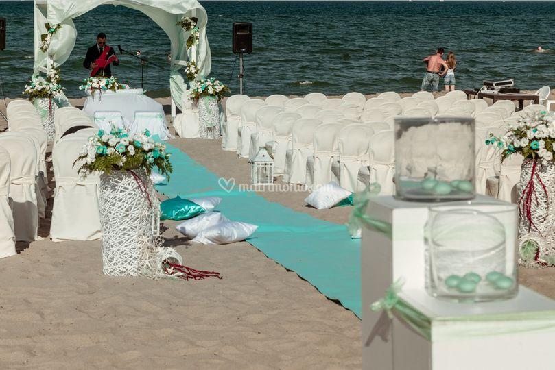 Matrimonio Spiaggia Catania : Roxana wedding beach