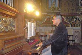 Davide Organista