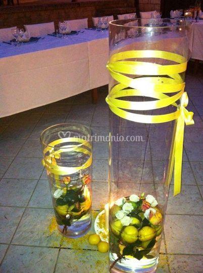 Vetri & limoni
