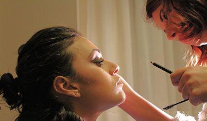 Mirimar Makeup Artist