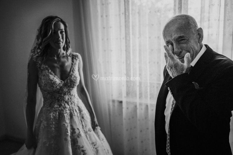 Padre sposa