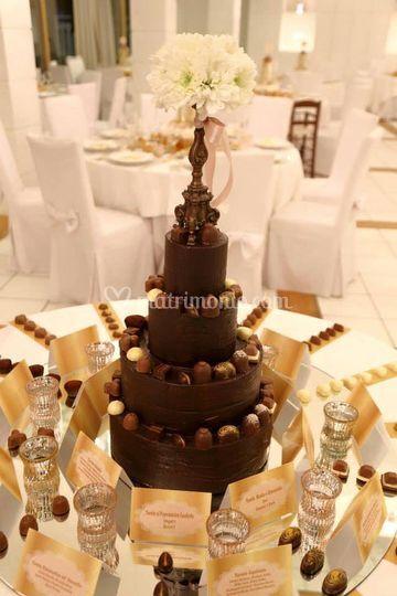 Tablo mariage