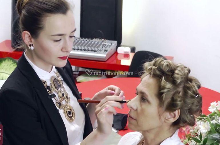 Silvia Baini Looklab