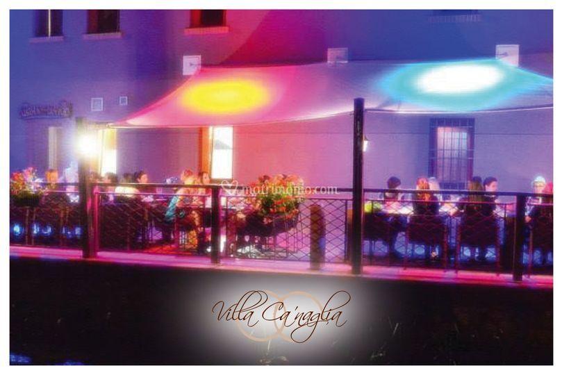 Villa Ca'naglia