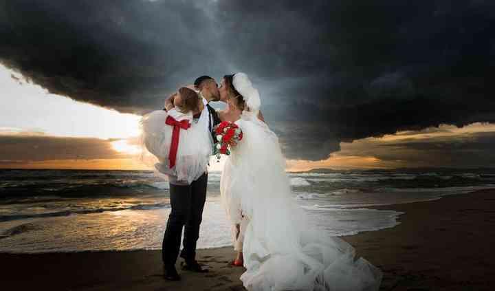 Federica Events - Wedding Planner & Designer
