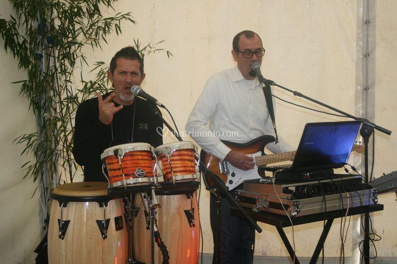 Apripista (Sandro e Vasco)