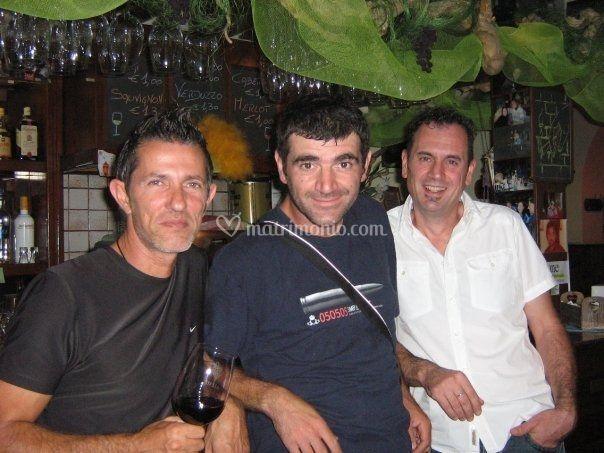 Vasco Gigi e Sandro