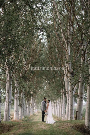 Matrimonio Versiliana