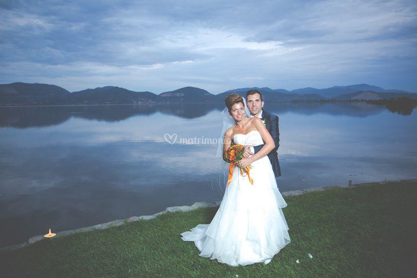 Matrimonio a Torre del lago