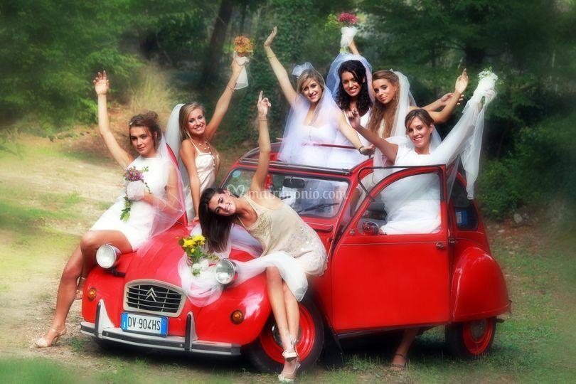 Giovani Spose