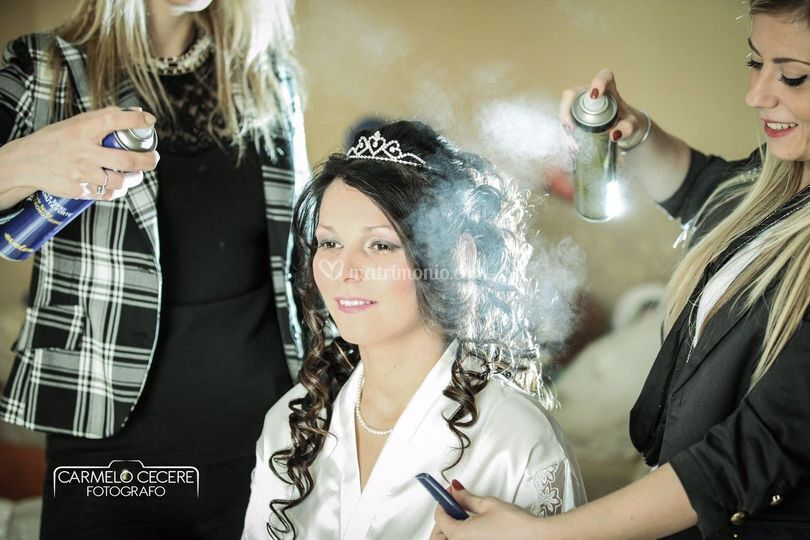 Donna Fashion - I Parrucchieri