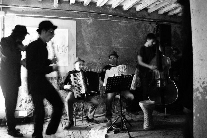 Siman Tov Quartet