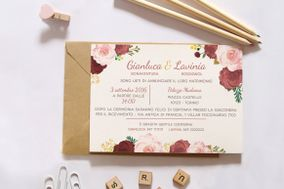 Lilak Graphic Design Event & Wedding