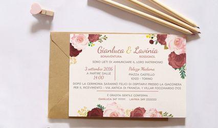 Lilak Graphic Design Event & Wedding