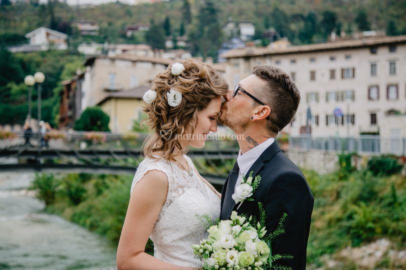 Pietro e Giulia