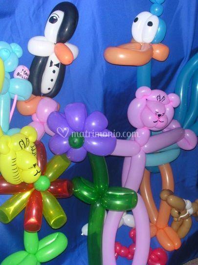 BDS - Baloon Art