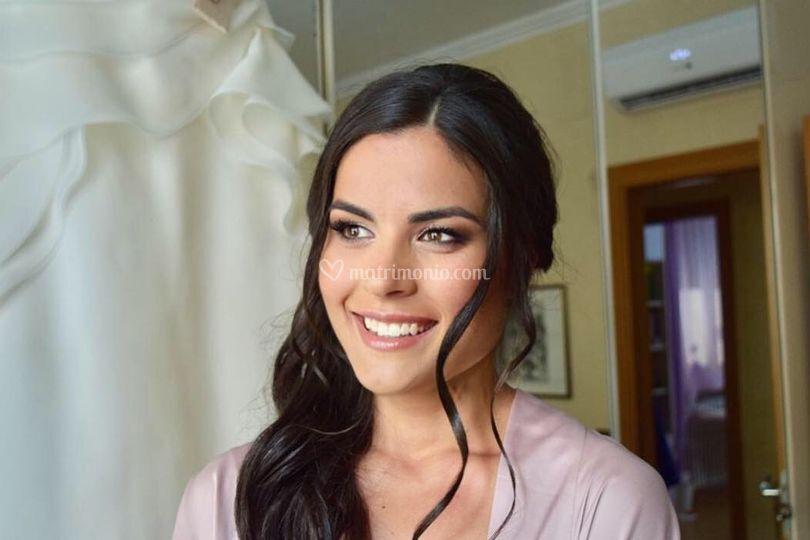 Real Bride - Francesca -