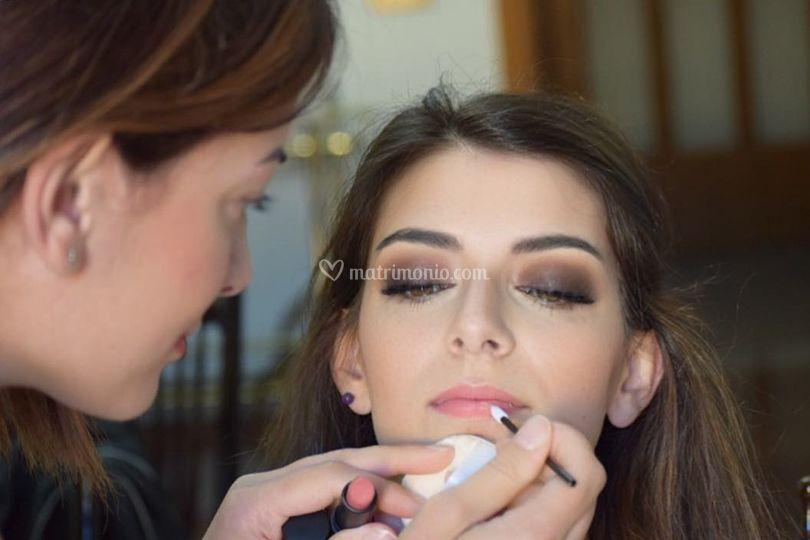 Real Bride - Valentina -