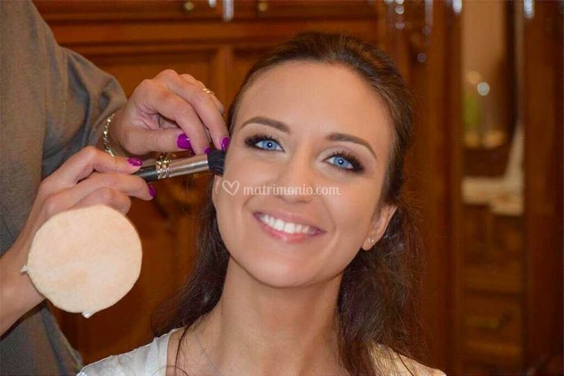 Real Bride - Claudia -