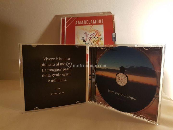 Bomboniere CD
