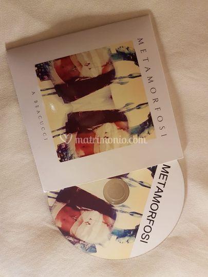 Bomboniera CD