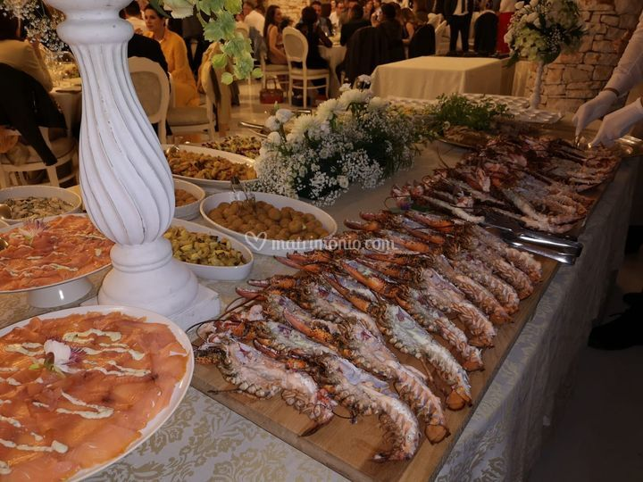 RD Wedding e Catering